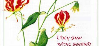 愛しきことば 第5回  花とことばと